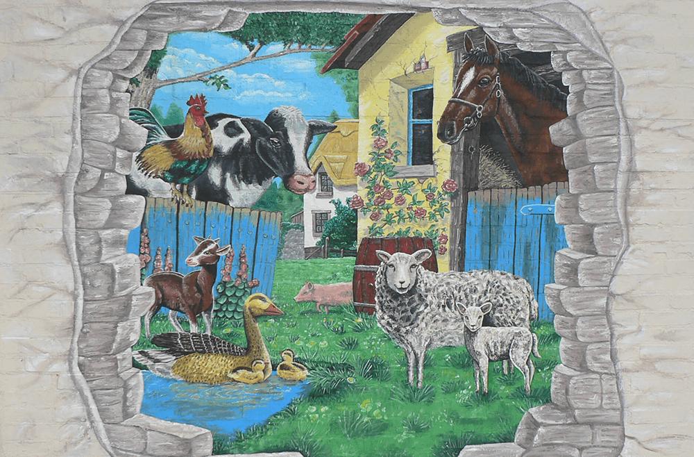 Eefjemuurbloembje_Gat-met-boerderij